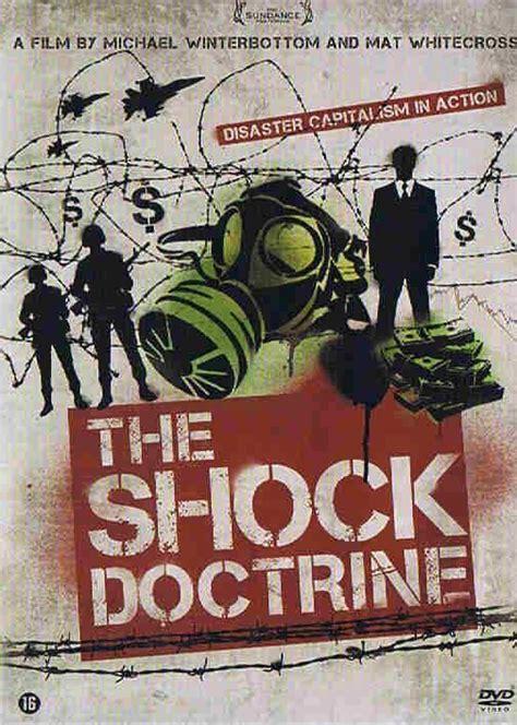 the shock doctrine the the shock doctrine 2009 filmaffinity