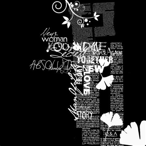 wallpaper cool text cool black and white text wallpaper black and white text