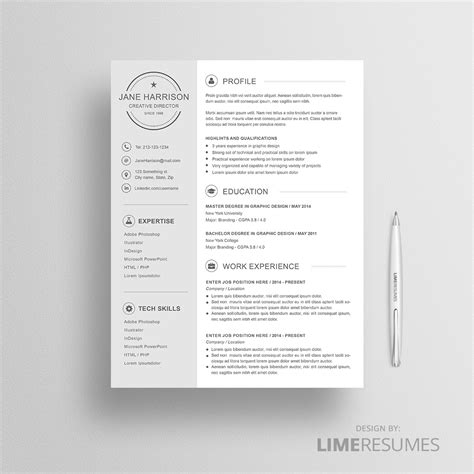 resume format in ms word resume templates microsoft tags
