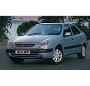 Citro&235n Xsara Hatchback Review 2000  2004 Parkers