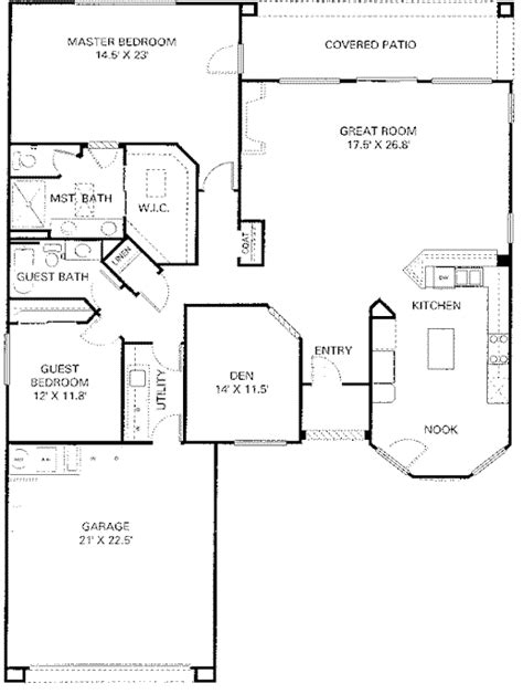 sun city summerlin floor plans sun city summerlin floor plans sherwood