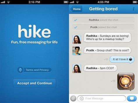 hike messenger full version apk download hike messenger download apk latest version for android