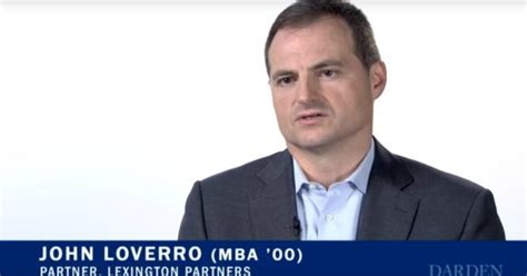Johns Mba Employment Report by Topics Partners Loverro Mba 00 On