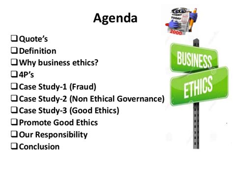 Mba Notes On Business Ethics by Business Ethics