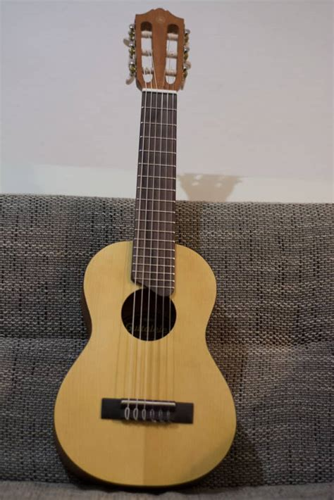 Yamaha Gitarlele Gl1 yamaha gl 1 guitalele review gitarrenbeginner de