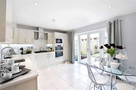 Show Homes Interiors Ideas by Only 3 Homes Remaining At Cranbourne Mews Eton Wick