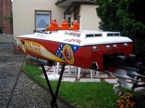 big rc gas boats rcu forums apache owners
