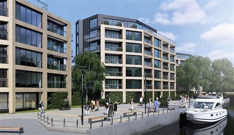appartments in nottingham riverside apartments nottingham future development