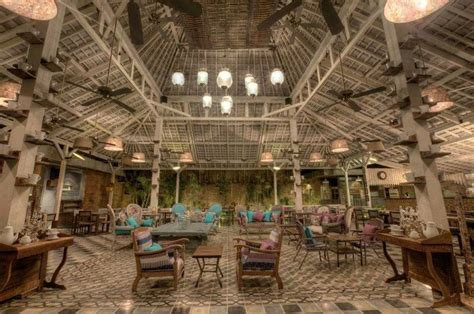 top  restaurants  jimbaran ministry  villas