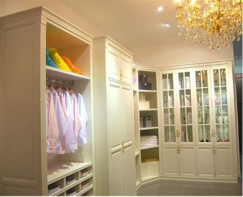 Diy Bedroom Cabinets by China Custom Mdf Folding Door Wardrobe Cabinet Bedroom