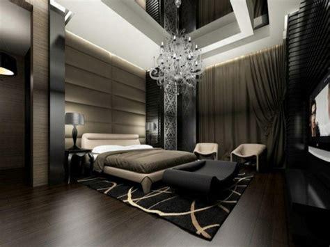 dunkle farbe schlafzimmer ideen luxus schlafzimmer