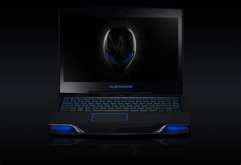 Laptop Alienware M14x alienware