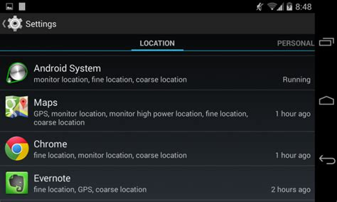 Reset Android 4 4 2 | how to restore access to app ops in android 4 4 2