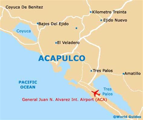 map of mexico acapulco acapulco weather and climate acapulco guerrero mexico