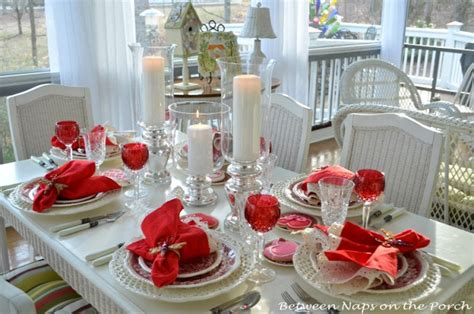 valentines day tablescapes s day tablescapes table settings