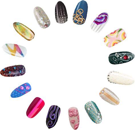 Designer Nails Salon Port Colborne On
