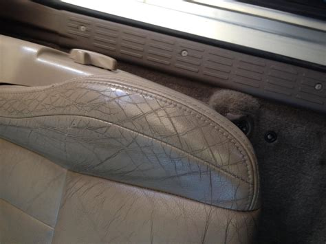 Toyota 4runner Seats For Sale 2002 Used Leather Seat Covers For Sale 175 Ship Toyota