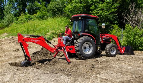 mahindra backhoe attachment for sale 3550 pst cab mahindra