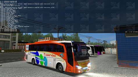 mod bus game haulin indonesia terbaru mods bus terbaru 2011 18 wos haulin welcome to my blog