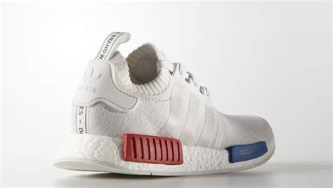 Adidas Nmd R1 Unauthorized the adidas nmd r1 quot color static quot drops this weekend missbish