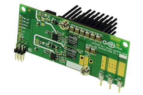 gan transistor driver evaluation platform per transistor gan elettronica news
