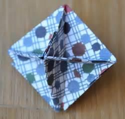 Origami Polyhedra Design - origami polyhedra design plus maths org