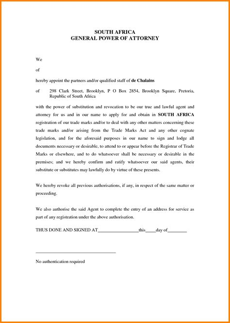 11 Sle Notarized Letter For Guardianship Ledger Paper Guardianship Letter In Of Template