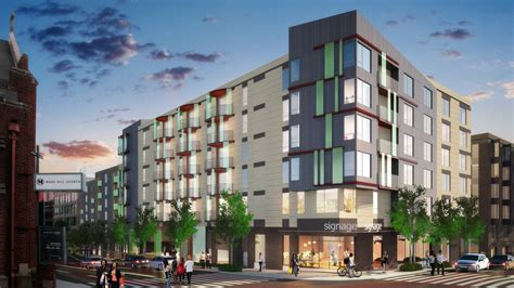 Apartments Outside Seattle Seattle Djc Local Business News And Data Real Estate