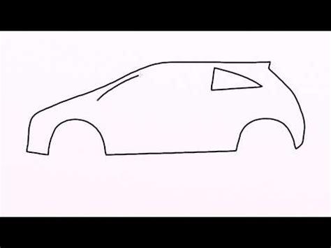 xatva manqanis how to draw a bmw x6 как нарисовать bm xatva manqanis how to draw phantom car the ez way