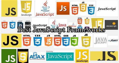 best javascript framework best javascript ui framework phpsourcecode net