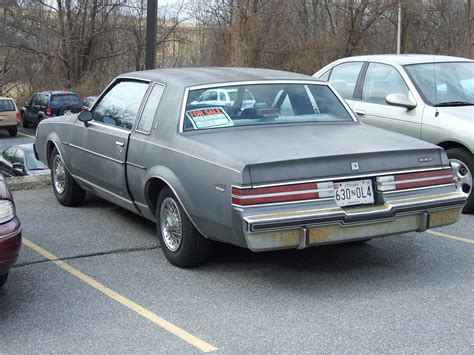 1987 buick regal limited for sale buick regal 1987 image 37