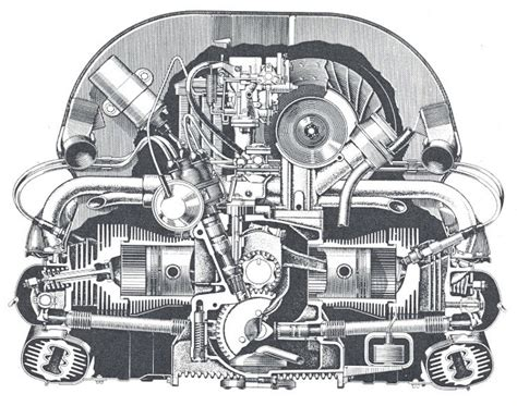 how to decipher your vw beetle engine and chassis numbers