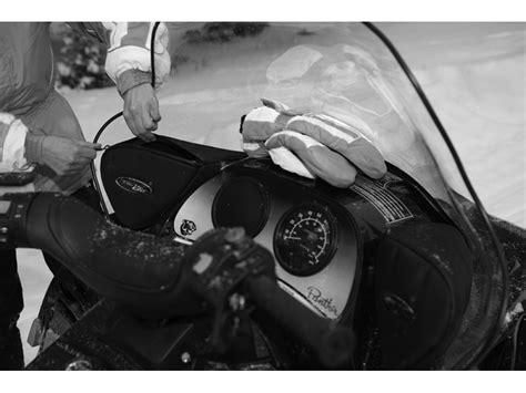 Fogl Panther Touring 2000 2001 2002 2003 2004 Fog L Phanter windshield bags arctic cat inc