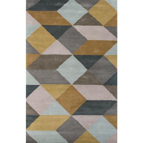 geometric pattern rug rugs ideas