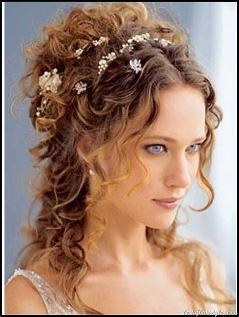 casual daytime hairstyles marvelous romantic casual beach wedding hairstyles ideas