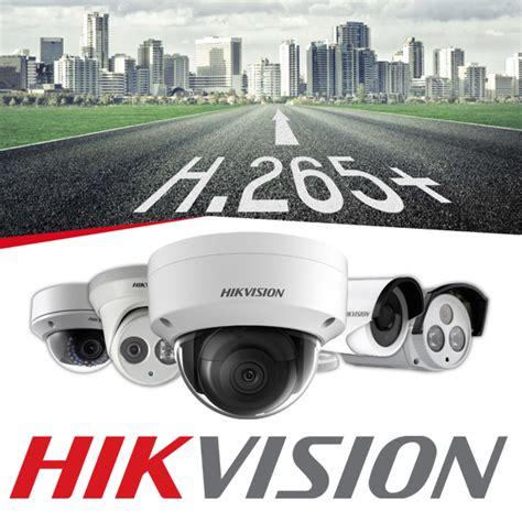Cctv Hikvision 6 hikvision 5mp digital ip cctv system installed