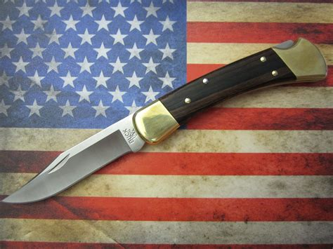 buck knife 110 review the buck 110 folding knife review
