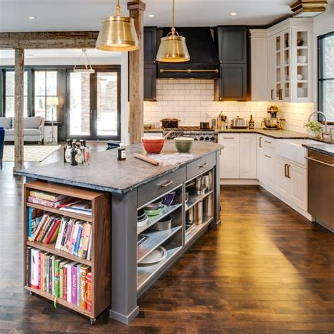 open kitchen with island 30 best kitchen island ideas to get inspired