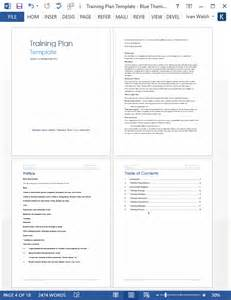 business plan template word 2007 study template word 2007
