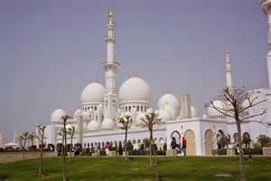 Mosque Chandelier Sheikh Zayed Grand Mosque Abu Dhabi Uae Travel Guide
