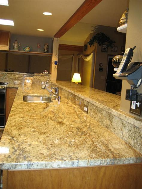 how wide is a bar top clarkstone installations granite gallery 2