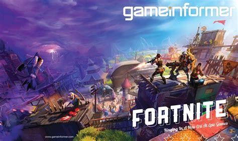 fortnite original trailer fortnite gets brand new gameplay more details