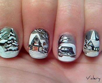 Similiar Winter Nail Designs 2013 Keywords