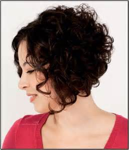 pictures of the back of curly stacked hair 17 best images about hair on pinterest older women