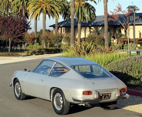 Lancia Fulvia Sport Zagato For Sale Market Setter 1967 Lancia Fulvia Sport Zagato Bring A