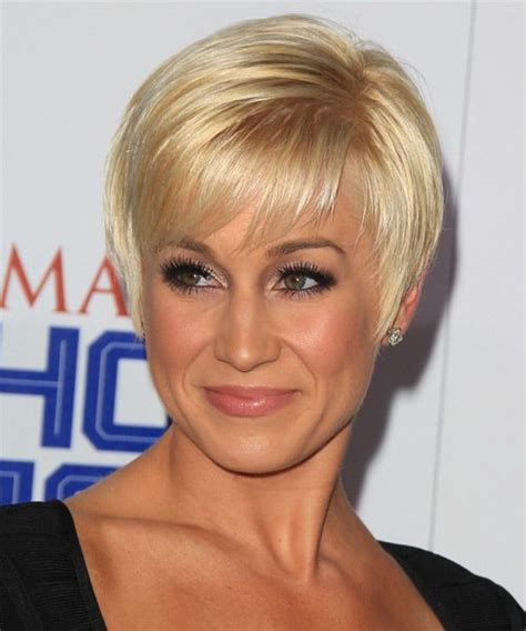 face shape for kelly pickler 31 best hairstyles images on pinterest short hairstyles