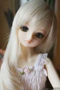 doll cute innocent blonde