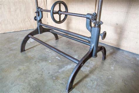 antique hamilton drafting table vintage american drafting table by hamilton at 1stdibs