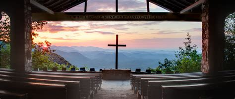 pretty places chapel at pretty place brevard nc places i ve been