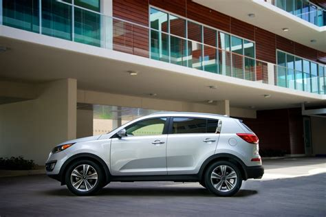 kia optima 2014 horsepower 2014 kia sportage redesign officially revealed